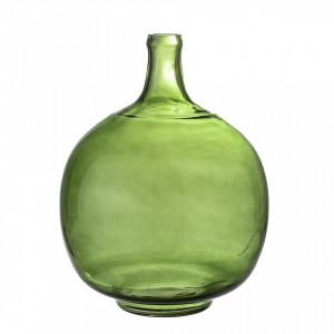 Vaza verde din ceramica 32 cm Tarina Bloomingville