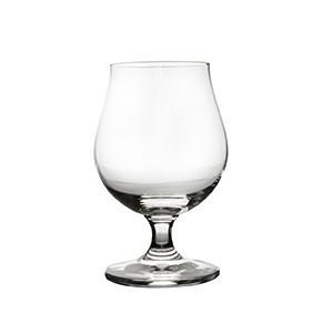 Set 6 pahare transparente din sticla 350 ml Blanco Aerts