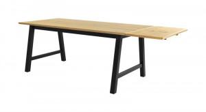 Alonja masa maro din lemn 45x90 cm Elliot Extension Plate Actona Company