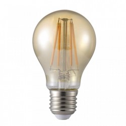 Bec cu filament E27 2,8W Light Bulb Gold Mini Nordlux