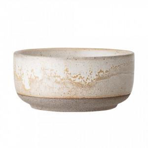 Bol crem din ceramica 350 ml Nature Creative Collection