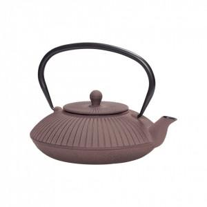 Ceainic mov din metal 1,1 L Tammy Hubsch