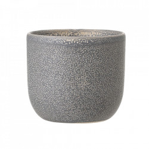 Ceasca gri din ceramica 100 ml Kendra Bloomingville