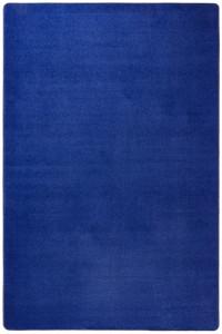 Covor albastru Fancy Uni Hanse Home (diverse marimi)