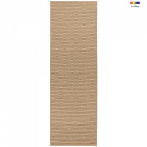 Covor bej din polipropilena pentru exterior Nature Beige BT Carpet (diverse dimensiuni)