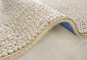 Covor crem Wolly BT Carpet (diverse marimi)
