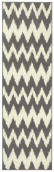 Covor gri Fabric Basic Hanse Home