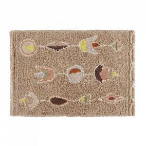 Covor multicolor din lana 170x240 cm Arizona Lorena Canals