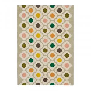 Covor multicolor din lana OR Spot-Flow-Mul Brink & Campman (diverse dimensiuni)