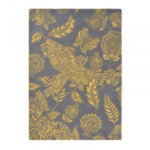 Covor multicolor din lana TB Loran-Yellow Brink & Campman (diverse dimensiuni)
