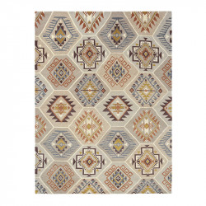 Covor multicolor din lana Yara Nomad Brink & Campman (diverse dimensiuni)