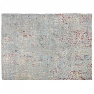 Covor multicolor din matase de bambus 176x245 cm Silk Versmissen