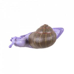 Cuier multicolor din rasina Snail Slow Seletti