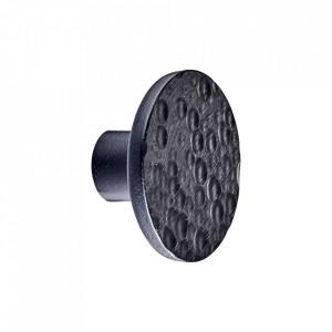 Cuier negru din lemn de frasin Kyoto Small Bolia