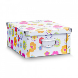 Cutie cu capac multicolora din carton Kids Big Zeller
