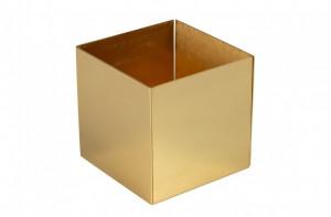 Cutie din alama 9 cm Marta Versmissen