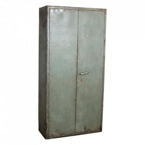 Dulap verde din fier 186 cm Huti Raw Materials
