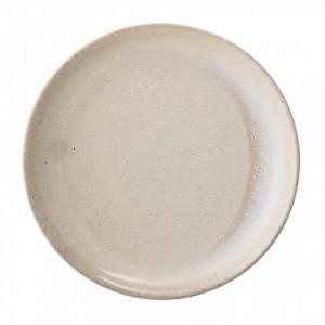 Farfurie din ceramica 20,5 cm Columbine Bloomingville