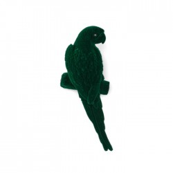 Lampa de veghe verde din rasina Light My Fire Green Bold Monkey
