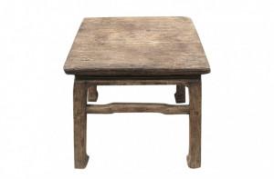 Masa cafea din lemn 48x47cm Shanxi Versmissen