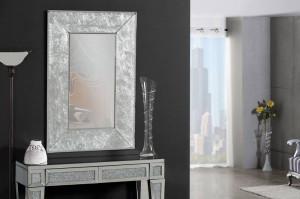 Oglinda dreptunghiulara din sticla 60x90 cm Zeko Giner y Colomer