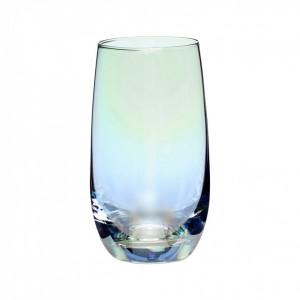 Pahar transparent din sticla 9x13 cm Alan Hubsch