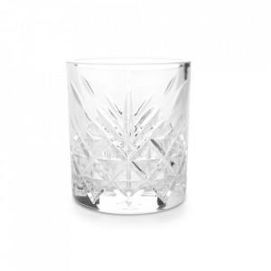 Pahar transparent din sticla pentru whiskey 200 ml Timeless Aerts