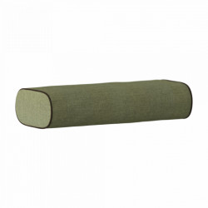 Perna decorativa dreptunghiulara verde din poliester 20x45 cm Lounge Around Umage