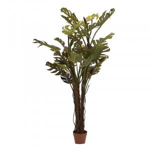 Planta artificiala cu ghiveci din plastic 180 cm Philo Vical Home