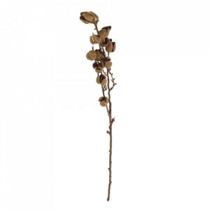 Planta artificiala din polietilena si fier 89 cm Lifestyle Home Collection