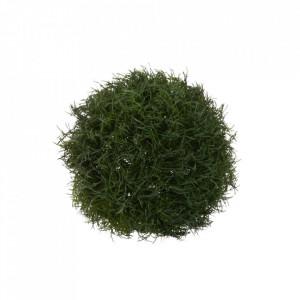 Planta artificiala din PVC 21 cm Gaza Ixia