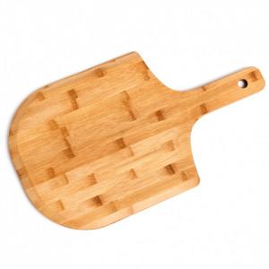 Platou maro din lemn pentru servire pizza 30,5x53,5 cm Boris Zeller
