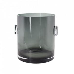 Racitor pentru sticla gri din sticla Rea LifeStyle Home Collection