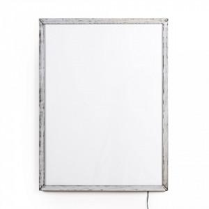 Rama poster din aluminiu cu LED 60x80cm Frame it Big Seletti