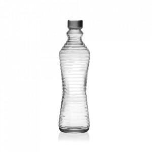 Sticla transparenta cu dop 500 ml Tina Versa Home