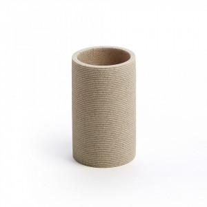 Suport maro pentru periute dinti 11 cm Nooks Kave Home