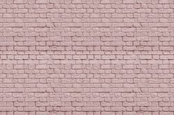 Tapet roz Soft Bricks Pink Rebel Walls