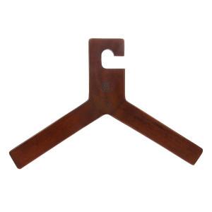 Umeras maro din lemn 1,3 cm Mahogany Hanger HK Living