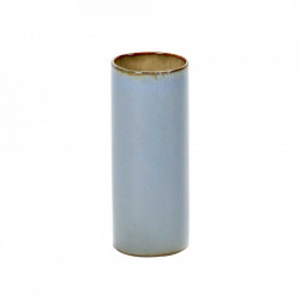 Vaza albastra din ceramica 18 cm Terres de Reves Serax