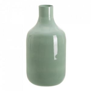 Vaza albastru deschis din ceramica 49 cm Marcq Ixia