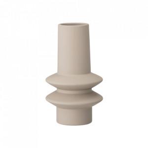 Vaza maro din ceramica 22 cm Kena Bloomingville