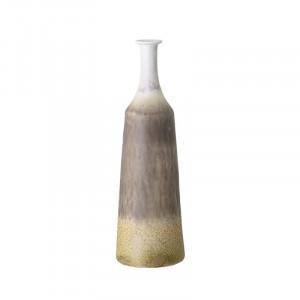 Vaza multicolora din ceramica 40 cm Krishna Bloomingville