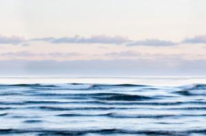 Tapet din hartie cu fibre de nailon Sea Sunrise Rebel Walls