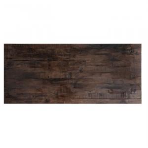 Blat maro din lemn 100x230 cm Lyptus Richmond Interiors