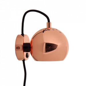 Aplica aramie din metal Ball Magnet Metallic Frandsen Lighting