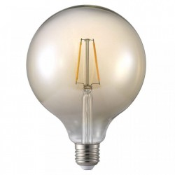 Bec cu filament E27 1,7W Light Bulb Gold Maxi Nordlux