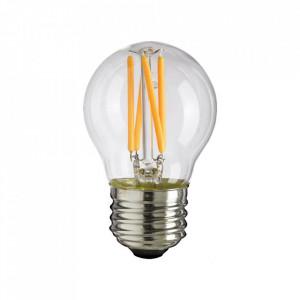 Bec cu filament LED E27 4W Ylas Milagro Lighting