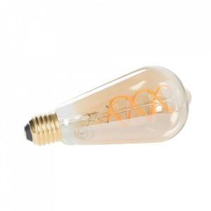 Bec dimabil LED 5W Drop White Label