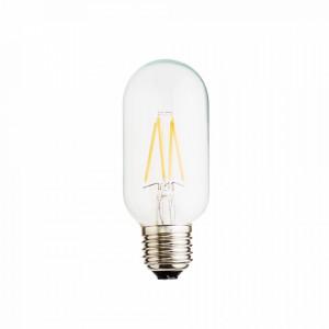 Bec din sticla si fier LED E27 4W Tamis Madam Stoltz