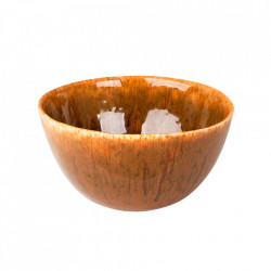 Bol maro din ceramica 255 ml Rustique Palmer